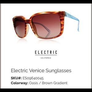 Accessories - Electric Sunglasses; women's. Mint condition.